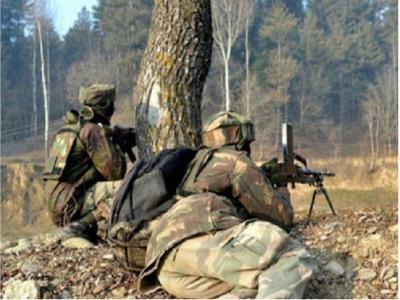 सुकमा के किस्ताराम में नक्सलियों के साथ मुठभेड़ में दो कोबरा कमांडो जख्मी, सर्च आपरेशन जारी