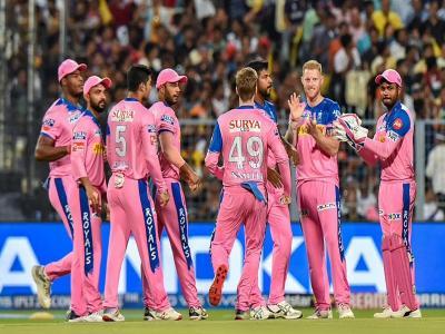IPL 2021: पंजाब किंग्स के खिलाफ मैदान पर उतरेगा आईपीएल इतिहास का सबसे महंगा खिलाड़ी, धोनी-कोहली दिखा चुके हैं टीम से बाहर का रास्ता - Hindi News | IPL 2021 Rajasthan vs punjab eyes on ipl most expensive player Chris Morris | Latest cricket News at Lokmatnews.in