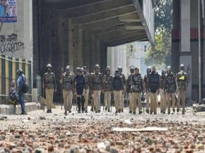 दिल्ली हिंसा Live Update: DCP ने कहा, हालात सामान्य, ज्यादा कॉल भी नहीं आ रही हैं, 3 दिन से कोई घटना नहीं, 42 मौत