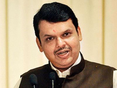 भाजपा ने महाराष्ट्र में राष्ट्रपति शासन लगने के लिए शिवसेना को ठहराया जिम्मेदार, फड़नवीस ने कहा-राज्य कई मुद्दों का सामना कर रहा है