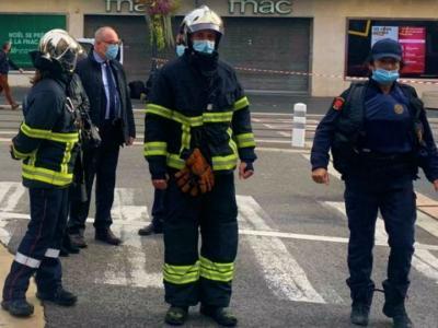 फ्रांस: नीस में हमलावर ने महिला का सिर कलम करने के साथ तीन को मार डाला, मेयर ने बताया आतंकी हमला