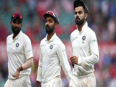 IND vs WI, 1st Test, Day 1 Live: 5वें ओवर में गिरे टीम इंडिया के दो विकेट, मयंक अग्रवाल के बाद पुजारा आउट