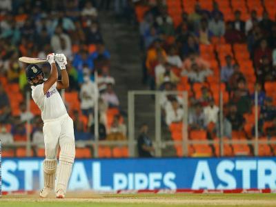 IND vs ENG, 3rd Test: इंग्लैंड को दूसरे ही दिन मिली शर्मनाक हार, भारत ने 10 विकेट से मैच जीतकर सीरीज में बनाई 2-1 से लीड