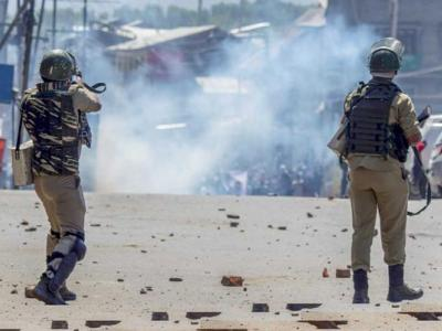 जम्मू कश्मीर: सांबा में सेना की चौकी पर विस्फोट, BSF का एक जवान शहीद, तीन घायल