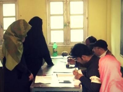 जम्मू-कश्मीर: शहरी निकाय चुनाव के 3 हजार उम्मीदवारों के भाग्य का फैसला आज, मतगणना जारी