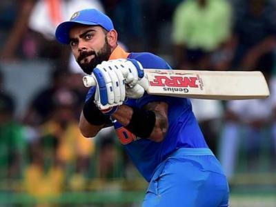 ICC Awards 2018: कोहली ने आईसीसी अवॉर्ड्स में लगाई हैट-ट्रिक, जीते ये तीन बड़े अवॉर्ड