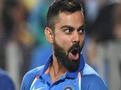ICC Awards 2018: कोहली बने आईसीसी वनडे और टेस्ट टीम ऑफ द ईयर के कप्तान
