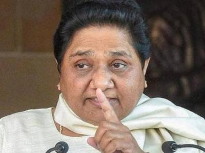 कर्नाटक सियासी संकटः बसपा प्रमुखमायावती के कहने के बावजूद विधानसभा में वोट नहीं किया BSP MLA