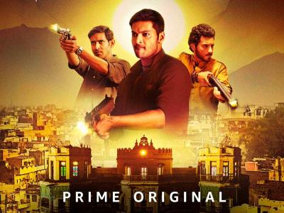 Mirzapur Season 2 Is Coming Soon On Amazon Prime Original