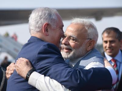 पीएम बेंजामिन नेतन्याहू ने कहा- जय हिन्द, जय भारत, जय इजराइल
