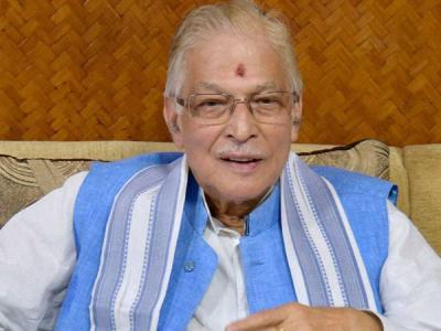 लोकसभा चुनाव 2019: मुरली मनोहर जोशी नहीं लड़ेंगे चुनाव, कानपुर के वोटरों के लिए लिखी चिठ्ठी