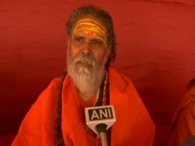 राम मंदिर पर महंत नरेंद्र गिरी का अल्टीमेटम, कहा- कुंभ के बाद अयोध्या का रूख करेंगे संत, शुरू होगा निर्माण