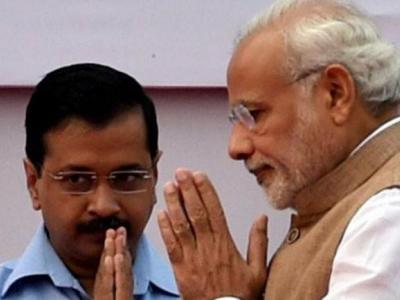 दिल्ली में1,797 अवैध कॉलोनियां, 7 लाख लोगों कोमोदी सरकार ने दिया तोहफा, 79 गांवों का होगाशहरीकरण