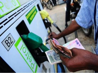 जानिए 23 मई की पेट्रोल की कीमतें, भारत के विभिन्न शहरों में