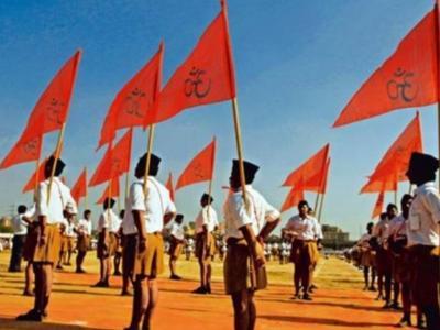 प्रज्ञा ठाकुर की चुनाव प्रचार के लिए संघ हुआ सक्रिय, विवादित बयानों के बाद बदली रणनीति