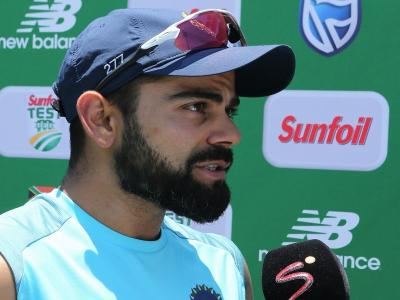 Ind Vs SA: बल्लेबाजों पर भड़के विराट कोहली, सेंचुरियन में हार के लिए बताई ये बड़ी वजह
