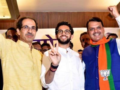 बीजेपी ने रिश्ता तोड़ा, कांग्रेस-NCP के साथ मिलकर सरकार बनाने का फार्मूला खोज लेंगे: उद्धव ठाकरे