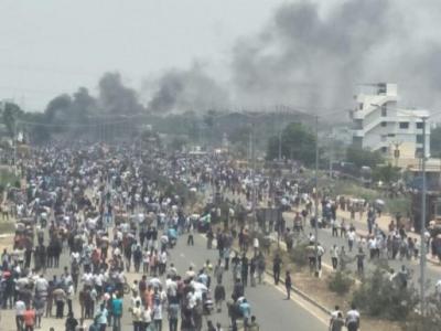 तमिलनाडु हिंसा ने निगली 11 लोगों की जान, पुलिस पर उठे सवाल, बोले कमल हासन-फायरिंग के किसने दिए आदेश?