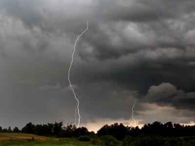 UP Thunderstorm: कन्नौज और उन्नाव में आंधी, बारिश व आकाशीय बिजली ने बरपाया कहर, 13 लोगों की मौत