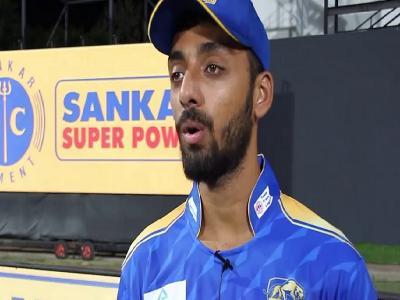IND vs SL: वनडे के बाद टी-20 की बारी,दमदार युवा फिर दिखाएंगे दम, वरुण चक्रवर्ती,देवदत्त पडिक्कल और रुतुराज गायकवाड़ पर दांव - Hindi News | IND vs SL T20 Series Schedule DateTiming25 july first t-20 match shikhar dhawan | Latest cricket News at Lokmatnews.in