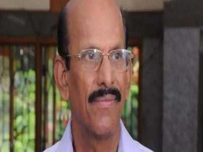 Kiren Rijiju condoles Dronacharya awardee athletics coach Purushottam Rai's death | दिल का दौरा पड़ने से एथलेटिक्स कोच पुरुषोत्तम राय का निधन, आज मिलना था द्रोणाचार्य पुरस्कार