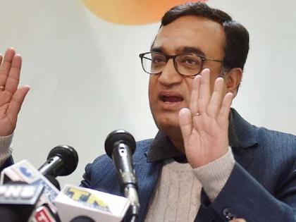 rajasthan congress crisis mla complain Ajay Maken Hands Questionnaire MLAs Overhaul GovtParty cm ashok   राजस्थानकांग्रेसः अपने मंत्रियों के खिलाफ कई विधायक,कहा- सुनते नहीं, अजय माकन नेविधायकों से ली रायशुमारी