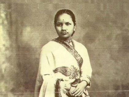 anandi joshi became indias first lady doctor google doodle | जानिए कौन हैं आनंदी गोपाल जोशी और गूगल ने क्यों उनके जन्मदिन पर बनाया डूडल