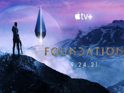apple tv series foundation to release on september 24   24 सितम्बर को होगी रिलीज हो रही 'एप्पल टीवी+' की सीरीज 'फाउंडेशन', ये बॉलीवुड एक्टर आएंगे नजर