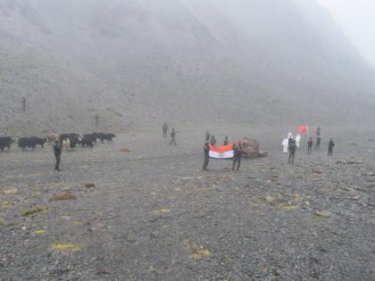 Indo-China border No trace of five 'kidnapped' youth from Arunachal Pradesh accused of kidnapping China's People's Liberation Army   भारत-चीन सीमाःअरुणाचल प्रदेश से 'अपहृत' पांच युवाओं का कोई पता नहीं,चीन की पीपुल्स लिबरेशन आर्मी पर अगवा करने का आरोप