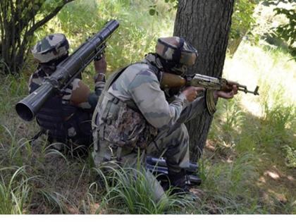 jammu kashmir Pulwama terrorists attacked soldiers grenadethree injuredDGP said terrorists in fury   पुलवामामेंजवानों पर आतंकवादियों ने ग्रेनेड हमला किया,तीन जख्मी,डीजीपी बोले-बौखलाहट में आतंकी