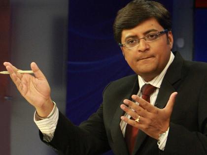 Mumbai PoliceArnab Goswami conspired with BARC CEO to increase Republic TV's TRP | मुंबई पुलिस ने कहा-अर्नब गोस्वामी ने रिपब्लिक टीवी की टीआरपी बढ़ाने के लिए बीएआरसी सीईओ के साथ रचीसाजिश