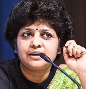 Rajya Sabha TMC MP Arpita Ghosh resigns cm mamata   टीएमसीराज्यसभा सांसदअर्पिता घोष का इस्तीफा, जानें पूरा मामला