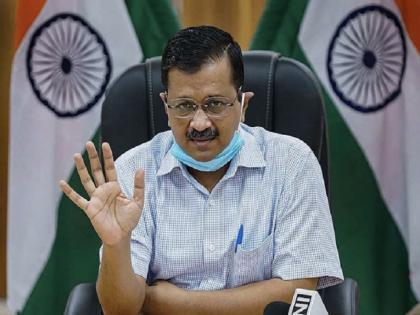 Arvind Kejriwal writes to LG says COVID situation better in Delhi permit Chhath Puja | अरविंद केजरीवाल ने उपराज्यपाल को लिखी चिट्ठी, कहा- दिल्ली में कोविड से जुड़े हालात बेहतर, छठ पूजा की दें अनुमति