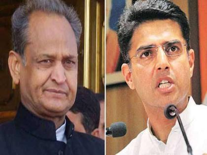 Rajasthan Cabinet rejig Congress state in-charge Ajay Maken to hold marathon meetings 106 MLAs | राजस्थान में मंत्रिमंडल विस्तार औरफेरबदलः सभी 106 विधायकों से मिलेंगे अजय माकन, सचिन पायलट दिल्ली पहुंचे