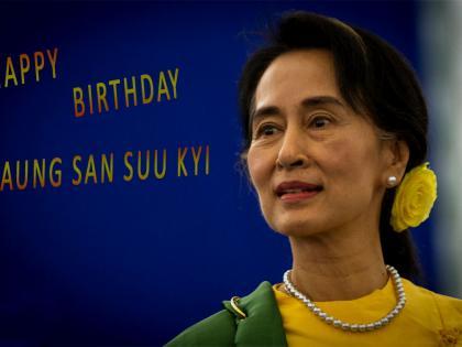 myanmar-military-wont-allow-asean-envoy-meet-suu-kyi-spokesman | आसियान दूत को आंग सान सू की से नहीं मिलने देगी म्यांमार की सत्ताधारी सेना
