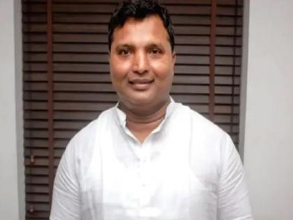 Dainik Bhaskar Income Tax raid social media reation Srinivas BV attack Modi govt | आयकर छापा: IYC के राष्ट्रीय अध्यक्ष श्रीनिवास ने पूछा, 'आज से दैनिक भास्कर देशद्रोही कहलायेगा?'