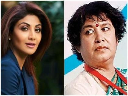 Bangladeshi writer Taslima Nasreen tweet Talented actresses marry wrong boys | 'टैलेंटेड अभिनेत्रियां गलत लड़कों से शादी कर लेती हैं', बांग्लादेशी लेखिका तसलीमा नसरीन का ट्वीट हुआ वायरल