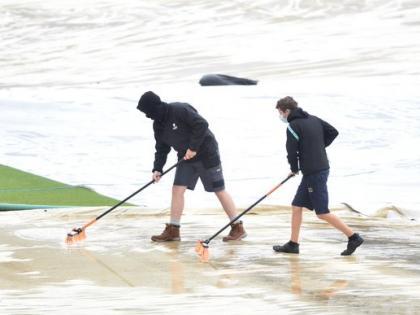 india vs New Zealand WTC Final Day 1 play called off due to rains | IND vs NZ: बारिश के कारण पहला दिन का खेल रद्द, नहीं हो पाया टॉस