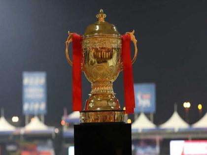 IPL 2021 cancelled BCCI teams may lose more than Rs 2000 crore   IPL 2021: बीसीसीआई को बड़ा झटका, आईपीएल के स्थगित होने से दो हजार करोड़ रुपये से ज्यादा का हो सकता है नुकसान