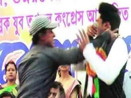 West Bengal Devasish acharya who slapped abhishek Banerjee found dead | ममता बनर्जी के भतीजे अभिषेक बनर्जी को थप्पड़ मारने वाले शख्स की रहस्यमय परिस्थिति में मौत, परिवार ने लगाया हत्या का आरोप