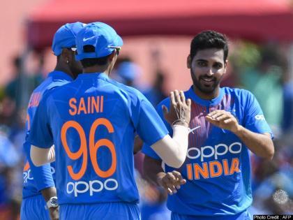 Bhuvneshwar Kumar said won the matches lost by this bet of coach Rahul Dravid   भुवनेश्वर कुमार ने किया खुलासा, कहा-कोच राहुल द्रविड़ के इस दांव से हारे मैच जीते