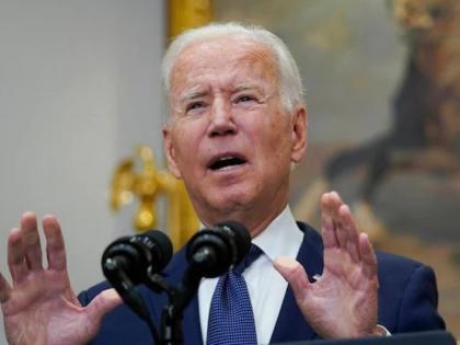 us president joe biden slams china for withholding critical information on the origin of covid 19 | अमेरिका राष्ट्रपति जो बाइडेन ने चीन पर लगाया आरोप, कहा- अभी भी कोरोना महामारी की उत्पत्ति पर जरूरी जानकारी नहीं दी जा रही
