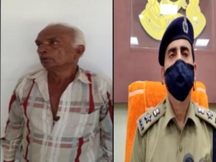 Bijnor man tied his widow daughter-in-law in chains beat off her clothes viral video shows | शर्मनाक: ससुर ने अपनी ही विधवा बहू को जंजीरों से बांधकर फाड़े कपड़े, फिर जमकर पीटा, वीडियो वायरल होते ही गिरफ्तार