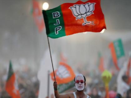 Abhay Kumar Dubey blog Despite discord BJP is ahead in Uttar Pradesh   अभय कुमार दुबे का ब्लॉग: कलह के बावजूद आगे है उत्तर प्रदेश में भाजपा