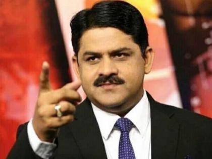 Uttar Pradesh Bharat Samachar tv channel raided by Income tax officials says sources   उत्तर प्रदेश में 'भारत समाचार' टीवी चैनल के दफ्तर पर छापा, एडिटर इन चीफ बृजेश मिश्रा के घर भी आईटी की रेड