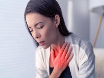 coronavirus severe symptoms: study claim, shortness of breath and fatigue wo COVID symptoms that can last for a year   COVID-19 symptoms: ठीक होने के एक साल बाद तक पीछा नहीं छोड़ रहे कोरोना के 2 घातक लक्षण, समझें और बचाव करें