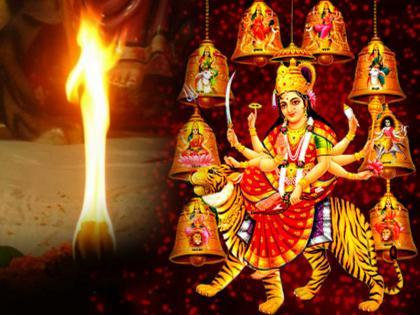 Chaitra Navrati 2021 Upaay 5 things to do to get rid of problems   Chaitra Navrati 2021: चैत्र नवरात्रि में इन 5 चीजों को करके समस्याओं से पा सकते हैं मुक्ति
