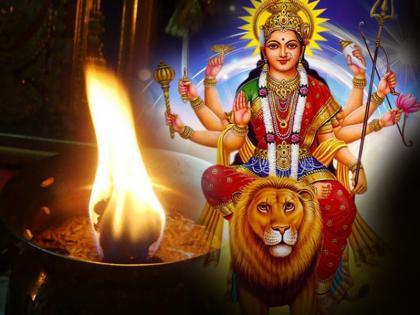 Chaitra Navratri 2021 Day 5 Puja Vidhi   Chaitra Navratri 2021 Day 5: कल होती है स्कंदमाता की पूजा, क्या लगाएं स्कंदमाता को भोग, जानिए पूजा विधि