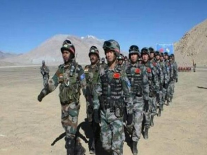 Harsh weather conditions force china to rotate 90 percent troops deployed against India   मौसम की मार और भीषण ठंड के आगे नहीं टिक पा रहे चीनी सैनिक, पूर्वी लद्दाख से 90 फीसद सैनिकों को वापस बुलाया