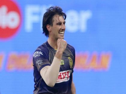 Australian pacer Pat Cummins donates $50,000 to PM Cares fund as India battles against Covid-19 | IPL 2021: कोरोना संकट से निपटने के लिए पैट कमिंस ने बढ़ाया मदद का हाथ, ऑक्सीजन खरीदने के लिए दान किए 37 लाख रुपये